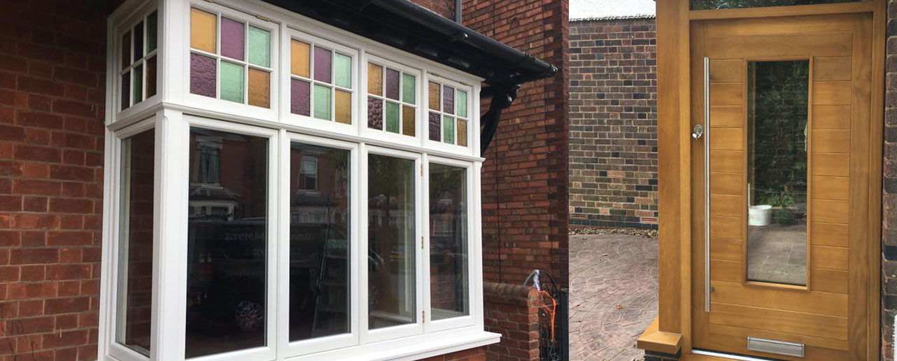 Accoya Timber Windows and Doors