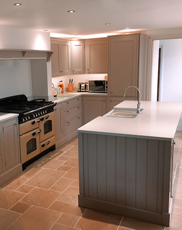 Bespoke Joinery Nottingham