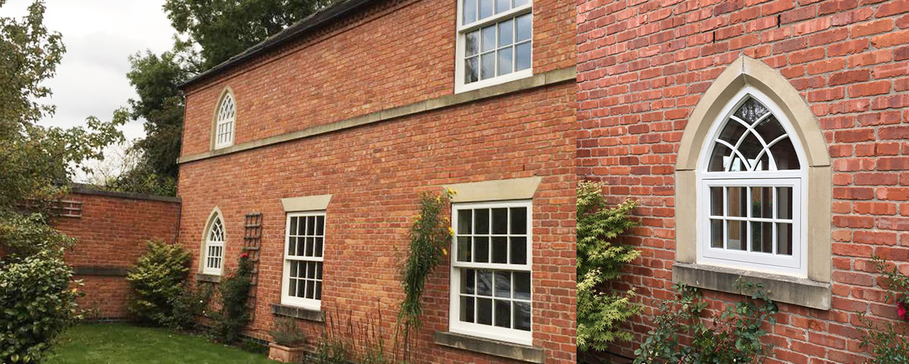 Bespoke Timber Windows Derby