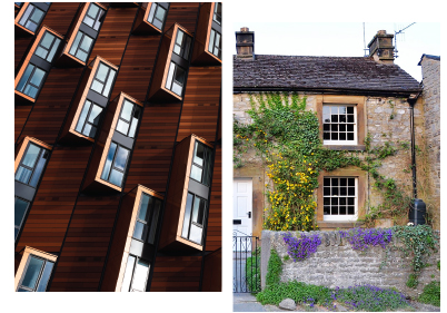 Timber Windows UK